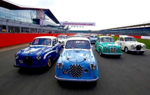 CELEBRITY-TEAMS-CONFIRMED-FOR-SILVERSTONE-CLASSIC-RACE