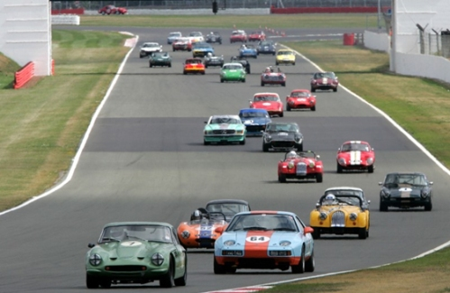 AFFORDABLE-ROAD-SPORTS-RACE-RETURNS-TO